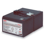 APC UPS Replacement Battery, Cartridge #6 (RBC6) Product Image