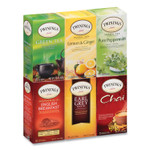 TWININGS Tea Bags, Assorted, 25/Box Product Image
