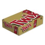Twix Sharing Size Chocolate Cookie Bar, 3.02 oz, 24/Box Product Image