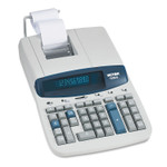 Victor 1530-6 Two-Color Ribbon Printing Calculator, Black/Red Print, 5 Lines/Sec Product Image