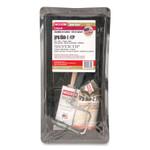 "Wooster Jumbo-Koter Professional Painter's Kit, Five-Piece 4.5"" Mini-Roller Set Product Image"