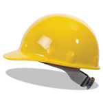 Honeywell SuperEight E2 Series Hard Cap, 8-point Swingstrap, Yellow Product Image