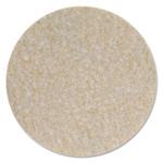 Carborundum Gold Aluminum Oxide Dri-Lube Paper Discs, 6 in Dia., P320 Grit, Individual Product Image