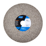 Saint-Gobain Gemini Bench and Pedestal Wheels, Type 1, 8 in Dia., 36/46 Grit, Coarse Grade Product Image
