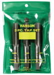 Stanley Products Plastic Pouched Sets, Tapers, Bottoming and Plugs, 5/8 in - 11 NC Product Image