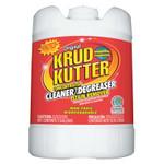 Rust-Oleum Industrial Krud Kutter Original Krud Kutter Cleaner/Degreasers, 5 gal Pail Product Image
