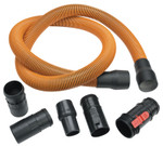 Ridge Tool Company Wet/Dry Vacuum Hoses, For Models WD16650; WD1735; WD1665M; WD1660; WD1635 Product Image