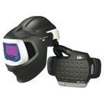 3M Adflo PAPR with Speedglas Welding Helmet 9100MP and ADF 9100X Product Image