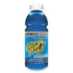 Sqwincher ZERO Ready-To-Drink, Mixed Berry, 20 oz, Wide-Mouth Bottle Product Image