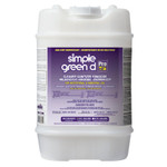 Simple Green Pro 5 Disinfectants, Odorless, 5 gal Pail Product Image
