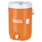 Newell Brands Water Coolers, 3 gal, Orange Product Image