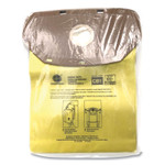 Hoover Commercial Disposable Closed Collar Vacuum Bags, Allergen CB1, 10/Pack Product Image