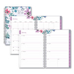 Blue Sky CYO Weekly/Monthly Planner, 8 x 5, Laila, 2022 Product Image