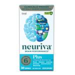 Neuriva Brain Performance Plus, 30 Count Product Image