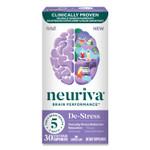 Neuriva Brain Performance De-Stress, 30 Count Product Image
