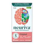 Neuriva Original Brain Performance, 30 Count Product Image
