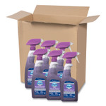 Dawn Professional Heavy-Duty Degreaser, Pine Scent, 32 oz Trigger Spray Bottle, 6/Carton Product Image