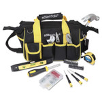 Great Neck 32-Piece Expanded Tool Kit with Bag Product Image