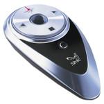 SMK-Link Electronics RemotePoint Global Presenter, 100 ft. Range, Black/Silver Product Image