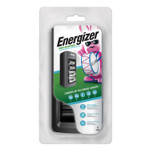 Energizer Family Battery Charger, Multiple Battery Sizes Product Image