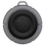 Scosche boomBOUY Rugged Waterproof Wireless Speaker, Black Product Image