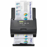 Epson WorkForce Pro GT-S85 Scanner, 600 dpi Optical Resolution, 75-Sheet Duplex Auto Document Feeder Product Image