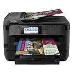 "Epson WorkForce WF-7720 13"" Wireless Wide Format Inkjet Printer Product Image"