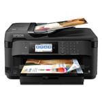 "Epson WorkForce WF-7710 13"" Wireless Wide Format Inkjet Printer Product Image"