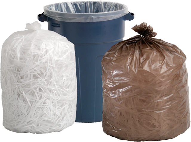 2 | Trash Can Liners