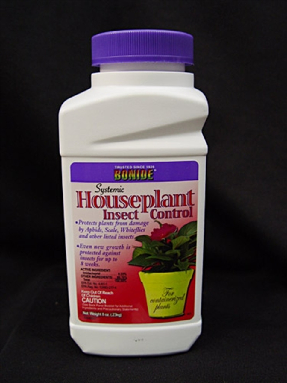 Bonide Systemic Houseplant Insect Control Orchidweb