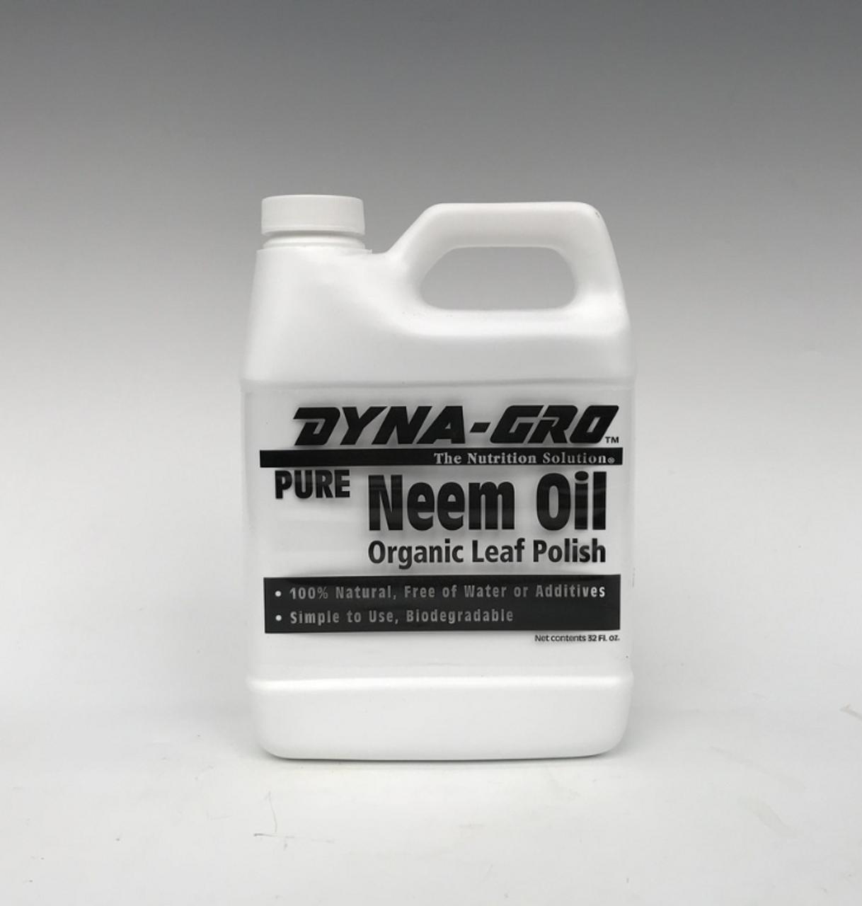 Dyna-Gro Neem Oil