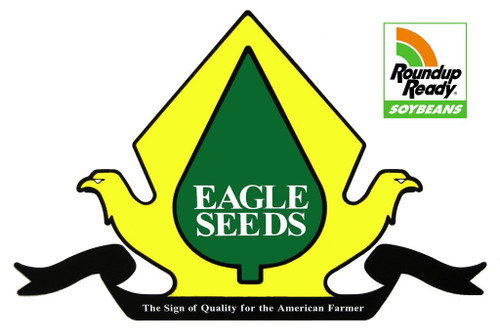 Big Fellow RR Forage Soybeans