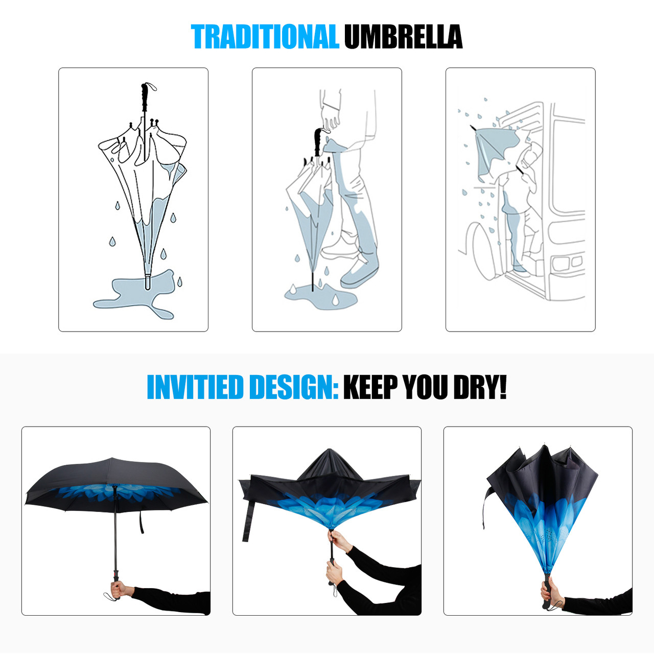 Double Layer Inverted Inverted Umbrella Is Light And Sturdy Abstract Pink Background Diagonal Lines Strips Reverse Umbrella And Windproof Umbrella Ed
