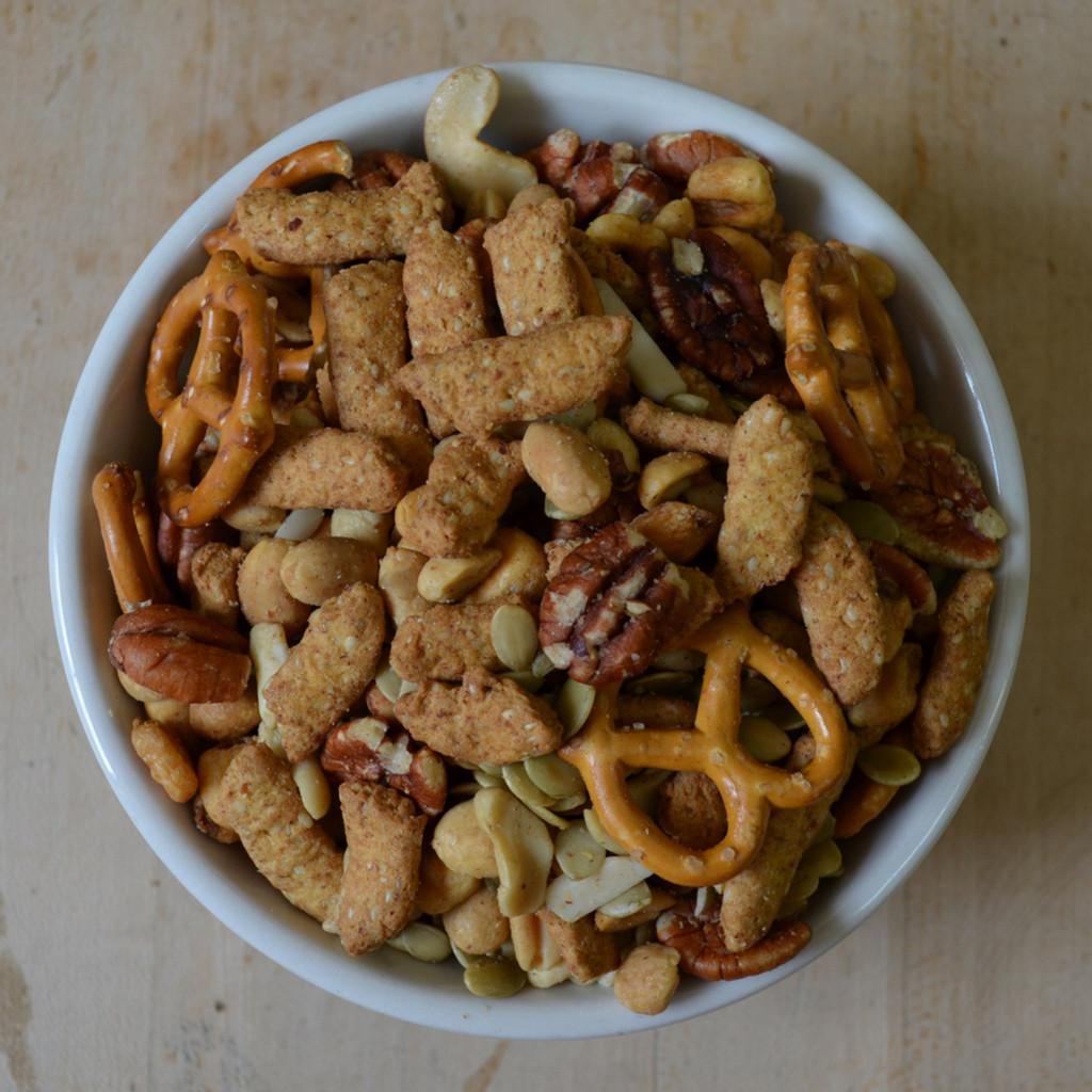 Koinonia Farm Handmade Gourmet Party Mix