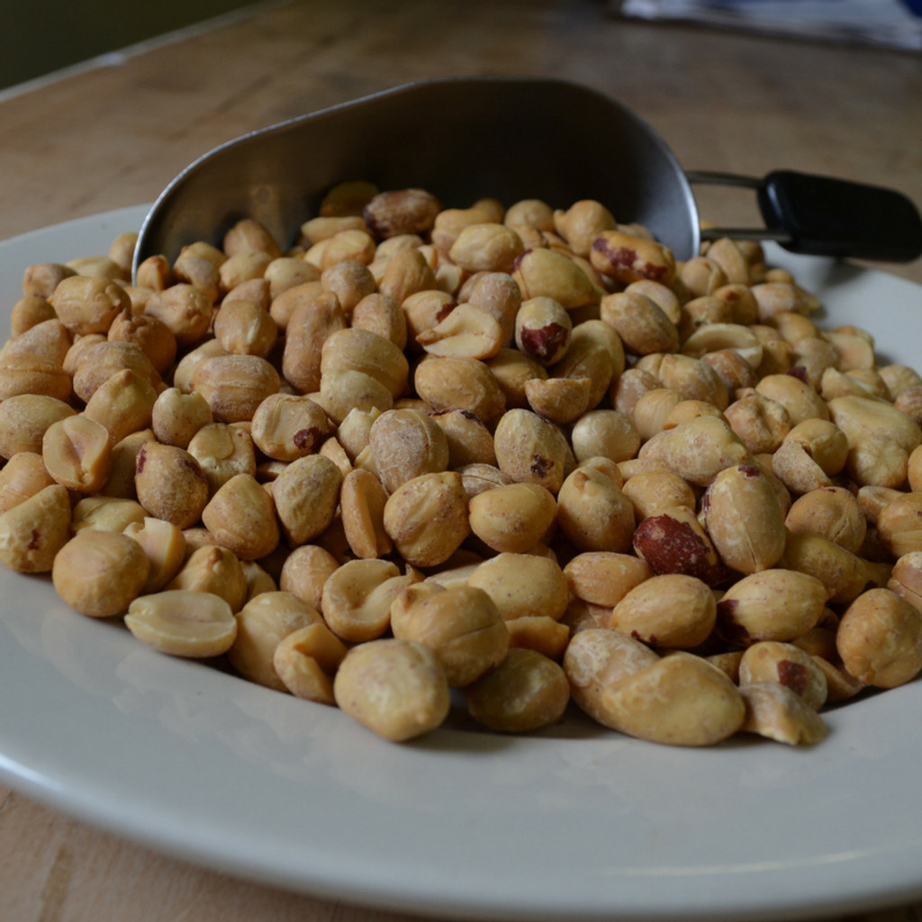 Koinonia Farm Roasted Peanuts