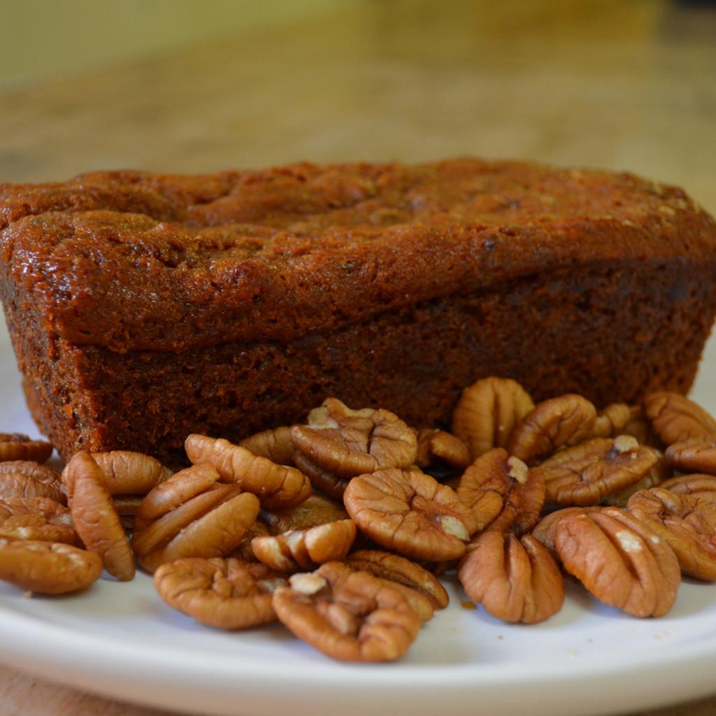 Koinonia Farm Homemade Date-Nut Bread