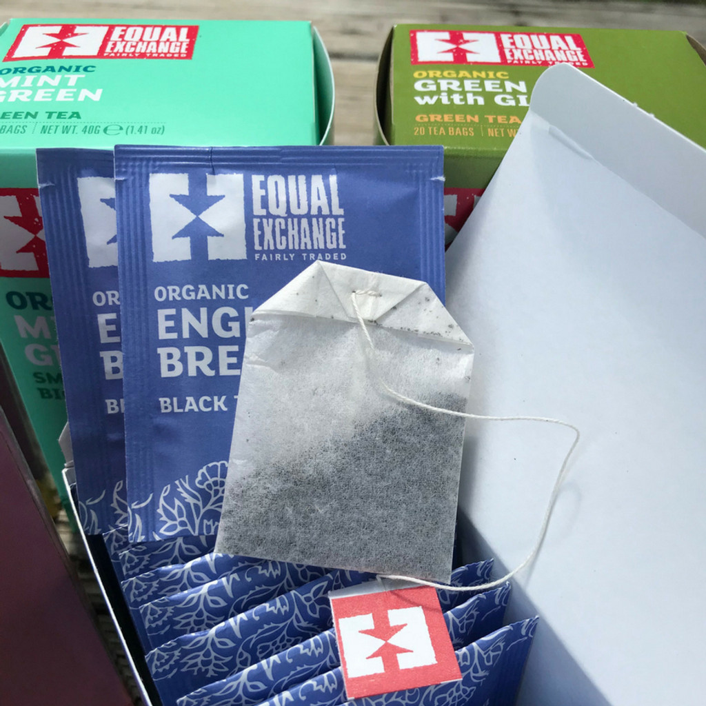 Equal Exchange Tea Bags