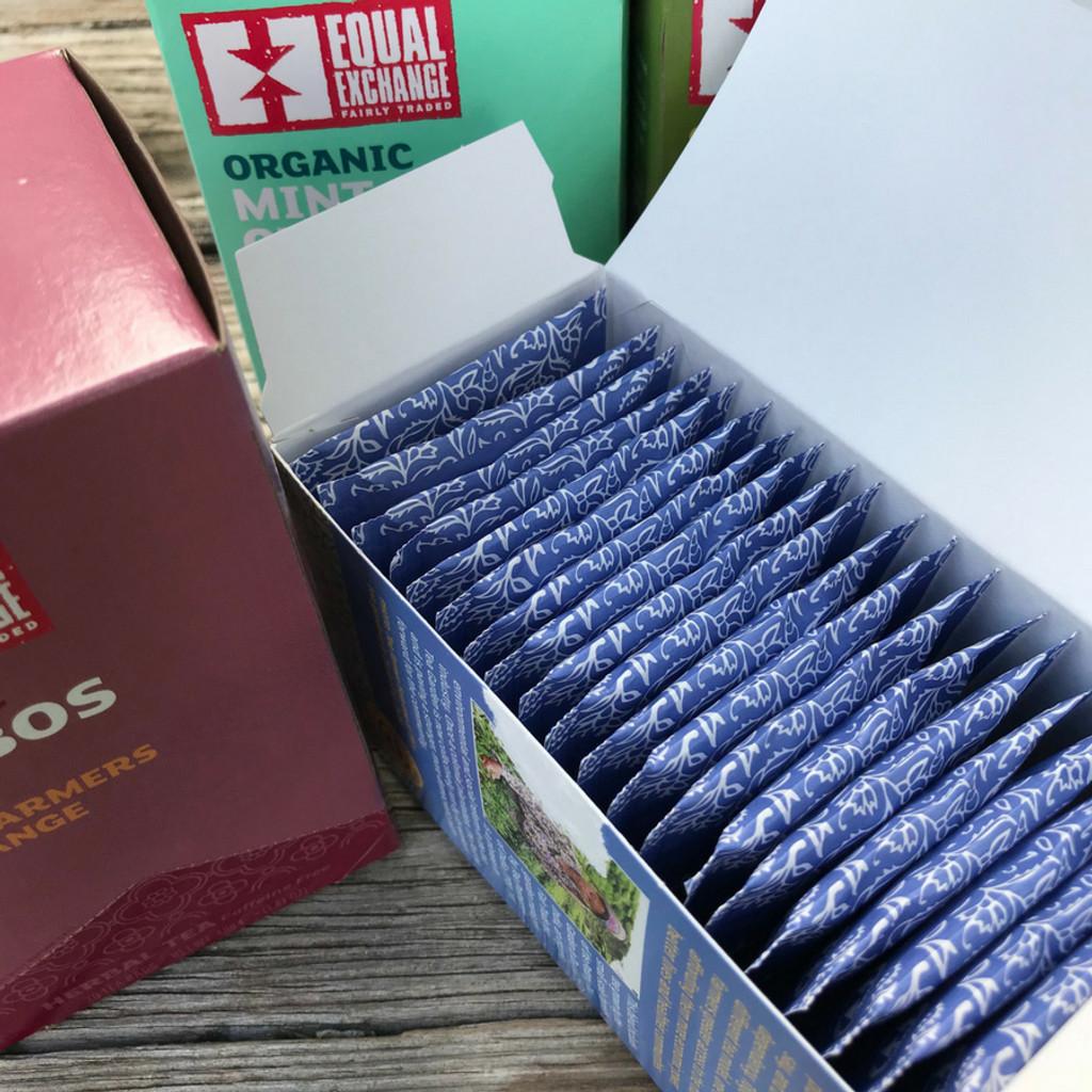 Equal Exchange Fair Trade Tea Bags