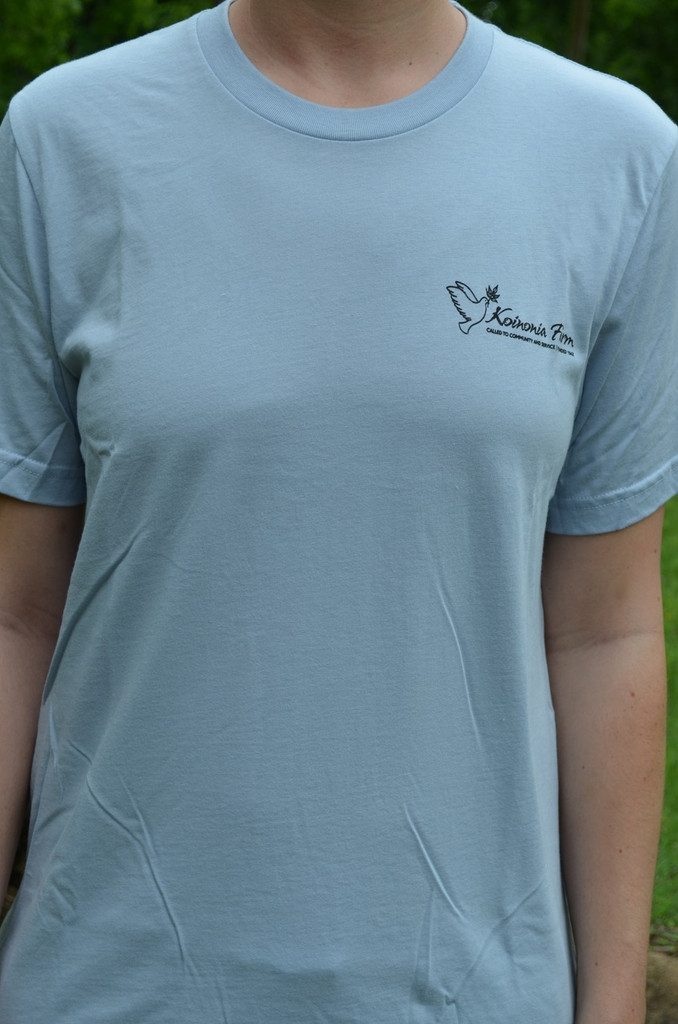 Partnership Made T-Shirt Front