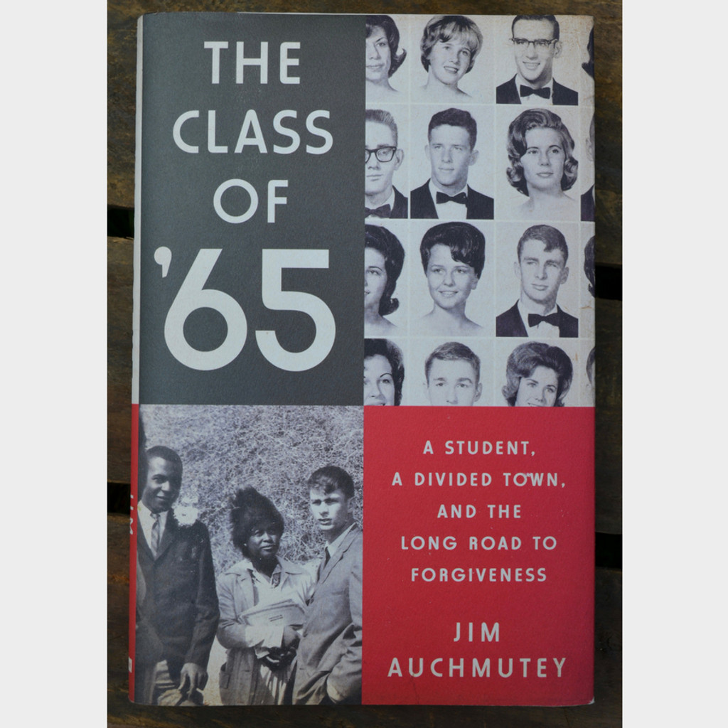 The Class of '65 by Jim Auchmutey Hardback Front Cover