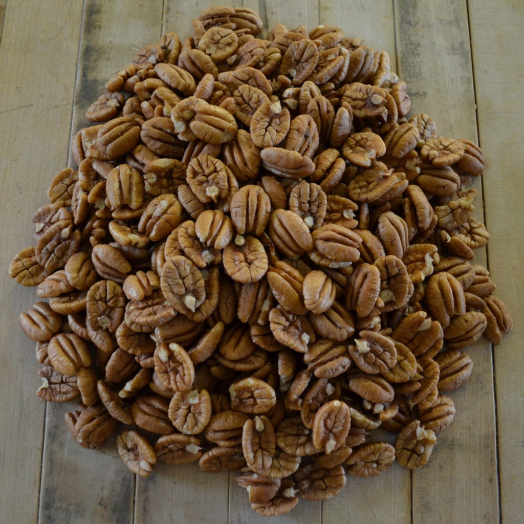 Shelled Pecan Halves
