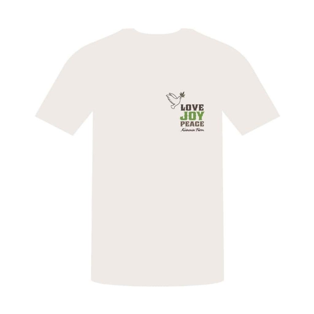 Koinonia Farm T-Shirt Front