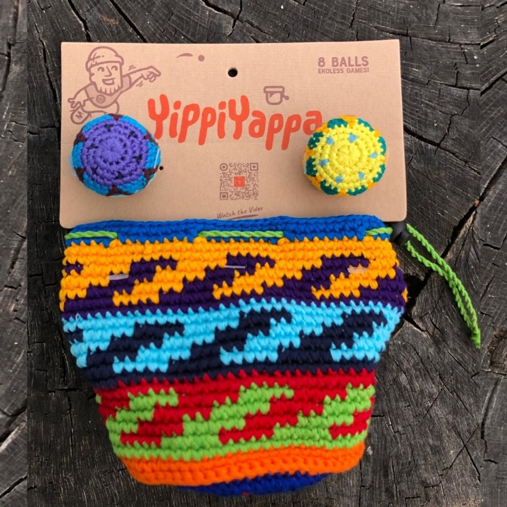 YippiYappa Game Front