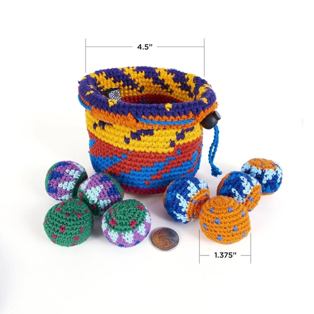 YippiYappa Game with measurements