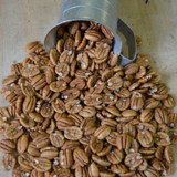 Koinonia Farm Shelled Pecan Halves Mid