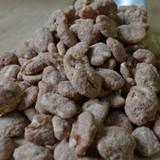 Koinonia Farm Cinnamon Spiced Pecans Close Up