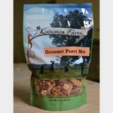 Koinonia Farm Handmade Gourmet Party Mix 8 oz Bag Front