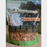Koinonia Farm Handmade Gourmet Party Mix 1 lb Bag Front