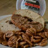 Koinonia Farm Handmade Pecan Butter