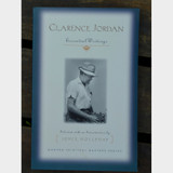 Clarence Jordan: Essential Writings Front Cover